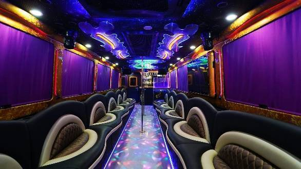 Absecon NJ Limo